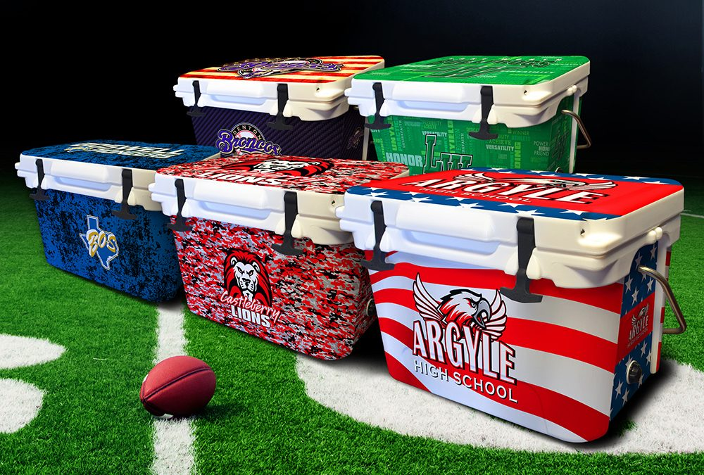 Rtic Cooler Wrap Cooler Wraps In Fort Worth Tx Armour
