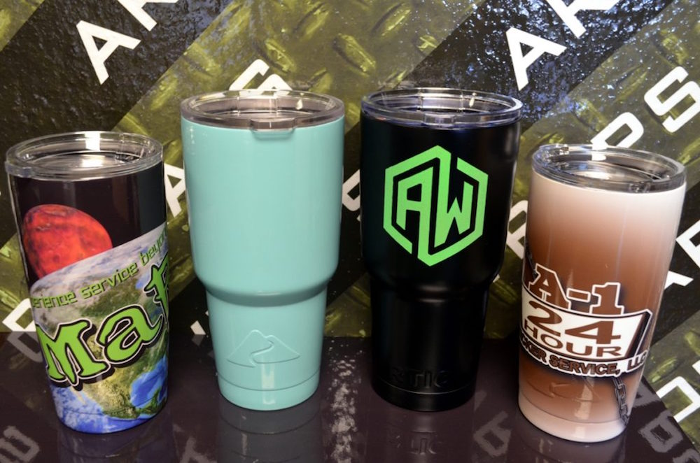 Tumbler Wraps Custom Decals For My Mug In Ft Worth
