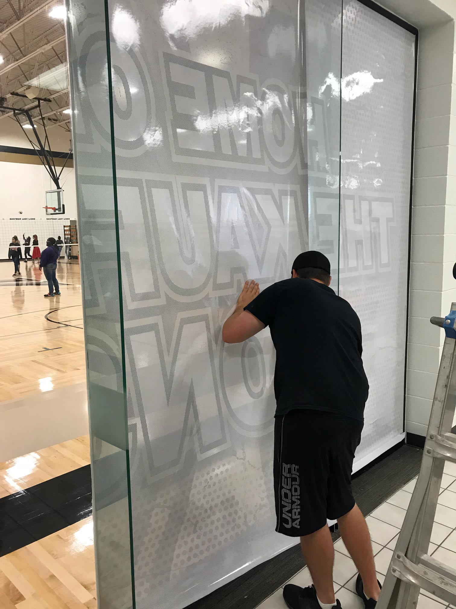 Window-Graphics-Install
